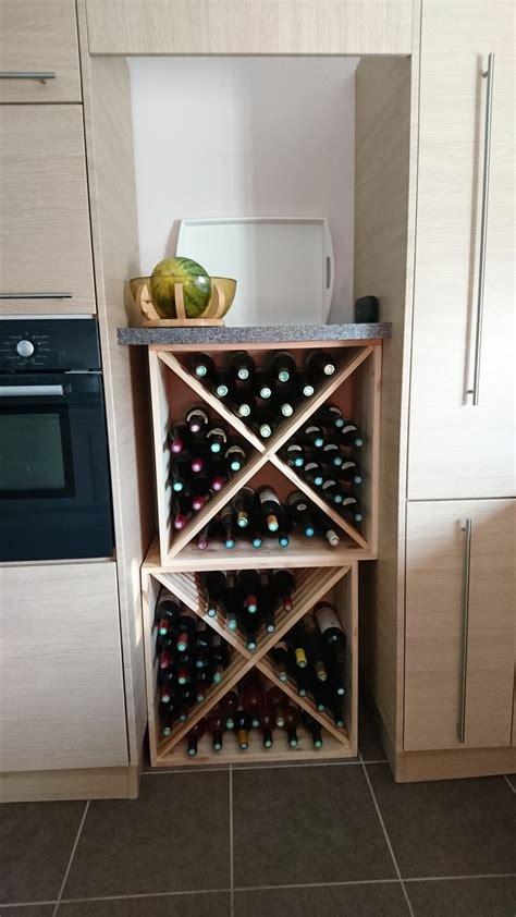 casier cuisine casiers pour bouteilles casier vin cave vin