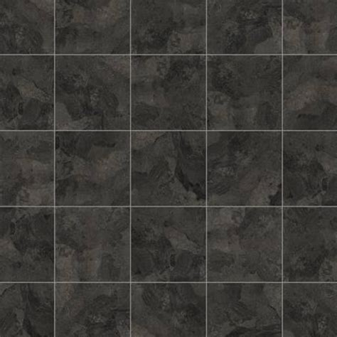 karndean tile colour t88 onyx black slate effect