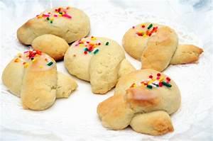 CNYEats A Taste of Utica Anise Cookies
