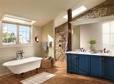 bathroom designs 10 spectacular bathroom innovations from kbis 2014