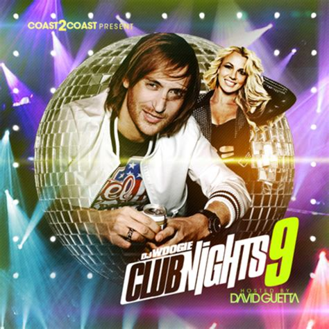 Club Nights 9 Hosted By Dj Woogie