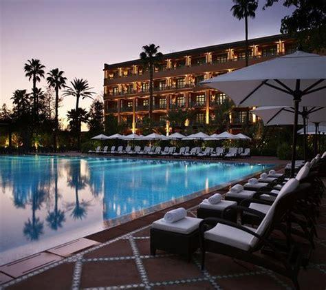 prix chambre hotel mamounia marrakech la mamounia marrakech hotel maroc voir les tarifs 590