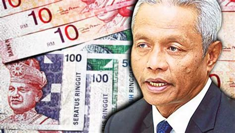 RM5.7 billion in unclaimed money waiting to be collected ...