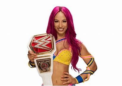 Sasha Banks Champion Wwe Raw Deviantart Wrestling