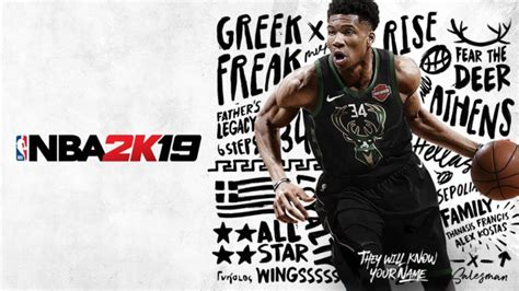 Download Nba 2k19 For Android, System Requirements
