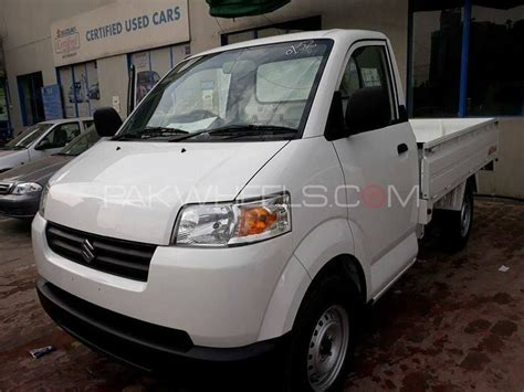 Review Suzuki Carry 2019 by Suzuki Carry 2019 Prices In Pakistan Pictures Reviews