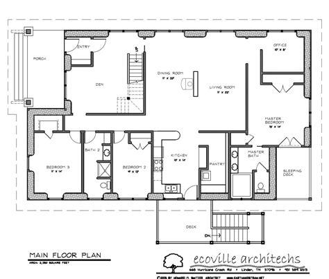 efficiency home plans housing plans house plans energy efficient home