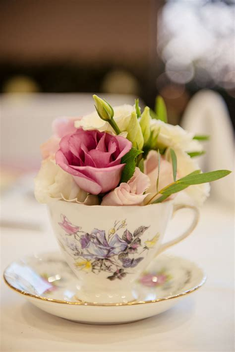 Mad Hatter?s tea party wedding inspiration shoot ? with
