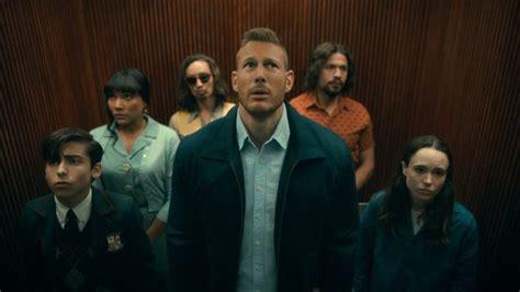 'The Umbrella Academy' Season 2 Trailer: Watch Netflix's ...
