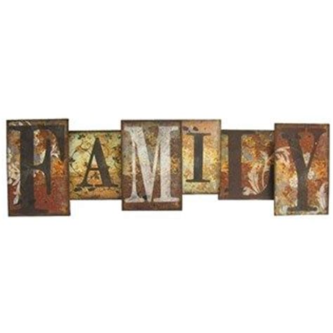 Hobby Lobby Wall Decor Metal by Family Metal Wall Shop Hobby Lobby Metal