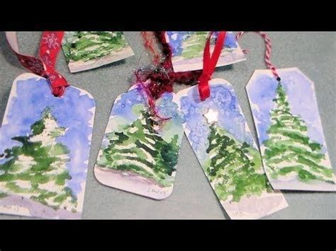 youtube watercolor christmas cards tutorials 175 best images about frugal crafter watercolors on watercolor paper bearded iris