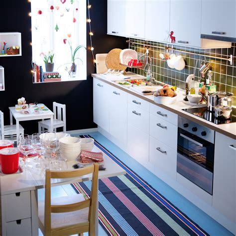 la cuisine pour les enfants aménager un espace dédié aux enfants dans chaque pièce de