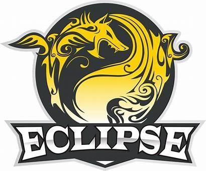 Eclipse Team Dota Dota2 Wiki Clipart Tribal