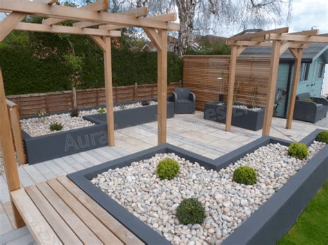 gardens  outdoor spaces trends  inspirations aura
