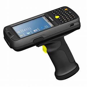 Chainway Produit Barcode Scanner Mobile Avec Un Pistolet