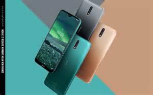 nokia usa phone android released slashgear