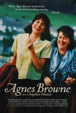 agnes browne wikipedia