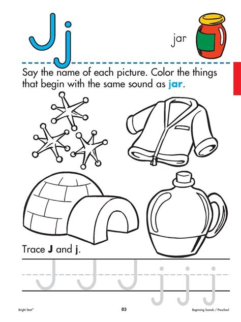 97 best templates images on sunday school 730 | 763db9a669a676352f4aed9a718eba3a preschool worksheets letter j