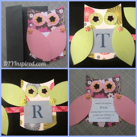 owl themed birthday party owl party decorations video