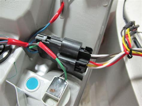 Buick Lacrosse Custom Fit Vehicle Wiring Curt