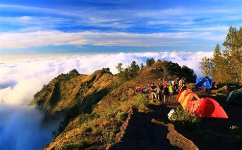 tempat wisata  lombok  indah  mempesona