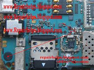 Repair Helps  Nokia 3110c Mic Problem Solution