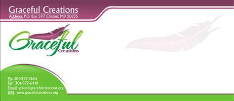 stylish  innovative business envelope design ideas