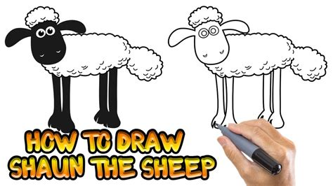 Shaun The Sheep Clipart At Getdrawings.com