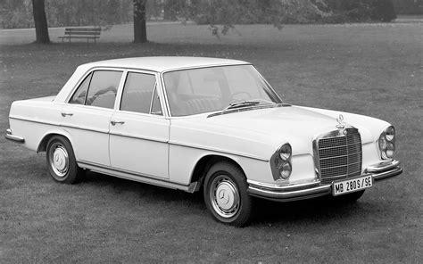 Choosing A Modern Classic Mercedes-benz