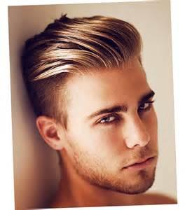 New Undercut Hairstyles for Men