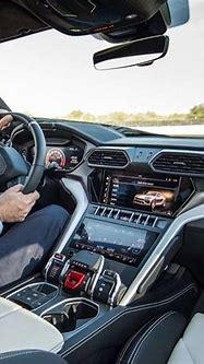 2018 Lamborghini Urus Interior Design Won't Get Your Pulse ...