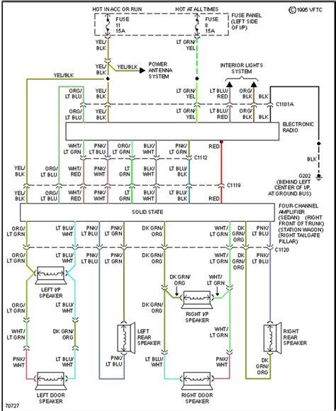 Ford Crown Victoria Wiring Diagram Hello