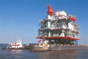 Offshore Oil Rig Disasters