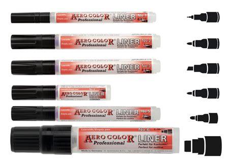 aero color schmincke aero color 174 professional liner foxy studio