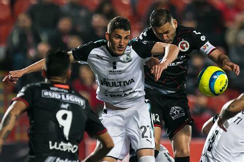 Liga MX: Horario y dónde ver Xolos vs Querétaro de la ...