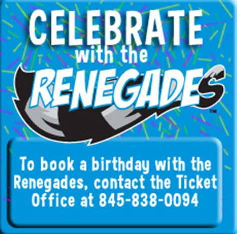 teen places for birthday parties hudson valley hudson valley renegades baseball birthday guide