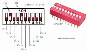 20 New Dip Switch Connection Diagram