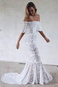 emanuela grace loves lace With wedding dresse