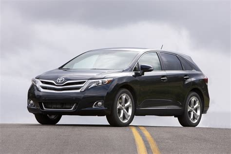 toyota nissan price new and used toyota venza prices photos reviews specs