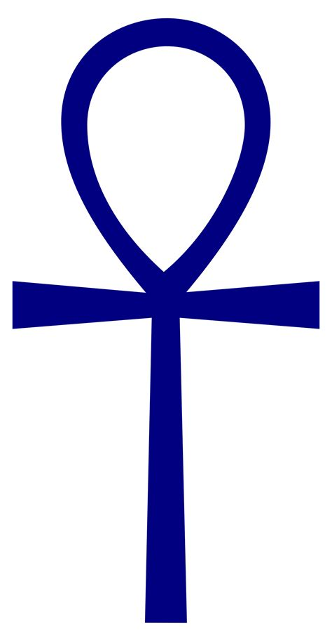 What Is The Symbol by Ankh