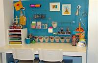 art for kids rooms 22 Inspirational Kids Study Room Design Ideas - Style ...