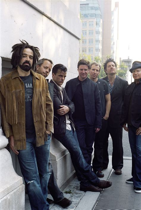Counting Crows Tour Dates 2016  2017  Concert Images