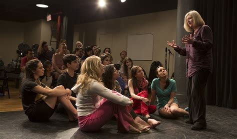 acting classes  nyc  amateurs  pros