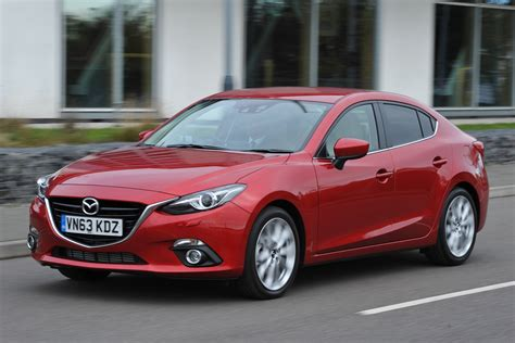 Design elevated to a work of art. Mazda3 Sport Nav | Auto Express