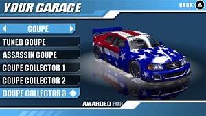 Coupe Collector 3 - Burnopedia  The Burnout Wiki