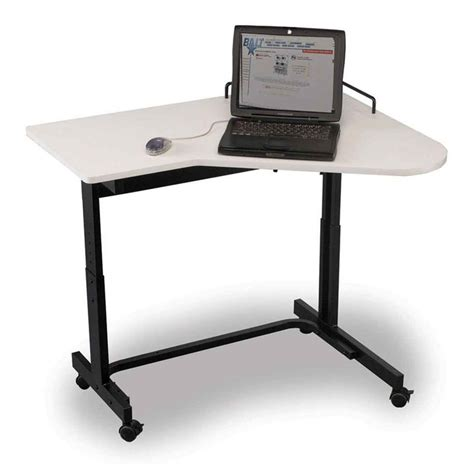 adjustable height computer desk adjustable computer workstations desk benefits