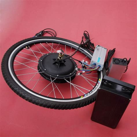 electric bicycle brushless dc hub motor electric  car buy   brushless dc