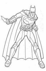 Print U0026 Download Batman Coloring Pages For Your Children