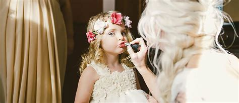 cute flower girl hairstyles  update wedding
