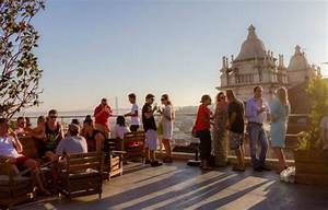 The Manual Guide To Rooftop Bars Around The World
